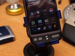 HTC Desire Car Holder Adaptor