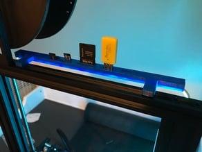 Ender 3 LED strip