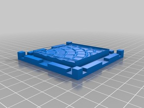 OpenForge mould