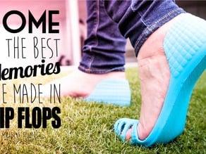 Recreus sandals