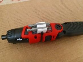 bit holder for B&D Li2000 cordless screwdriver