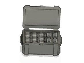 WH40k Sci-Fi Ammo Crate