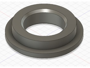 ICE spool adaptators for ender 3
