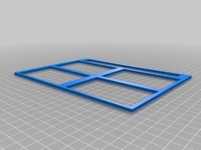 Customizable Keyguard for the GoTalk Now iPad app