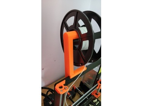 Another Prusa Spool Holder (Single Piece)
