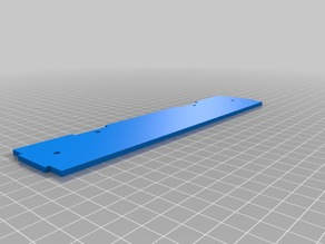 Replacement part for Prusa Multi Material spool Holder