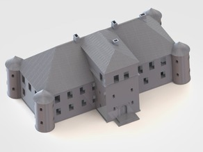 House castle