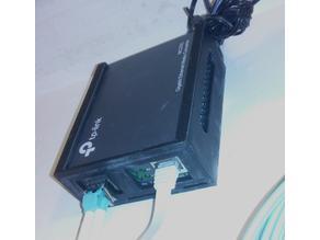 TP-Link MC220L holder remix