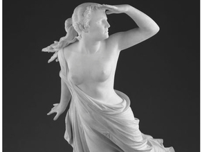 The Lost Pleiade, 1874–75