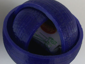 Gyro Gift Sphere