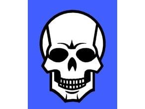 Skull # 6