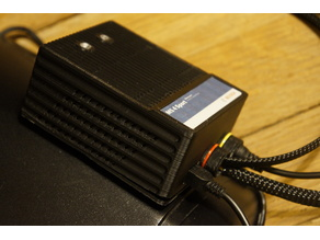 Arduino Uno & Motor Shield Case for ShakeIt