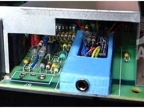 Atari 7800 Composite Mod Mount Kit MK II