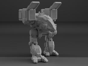 CPLT-C1 Catapult for Battletech