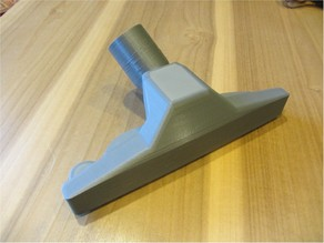 Vacuum Cleaner Hard Floor Tool (Shark Rocket)