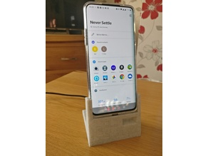 OnePlus 7 Pro Desk Stand / Phone Holder