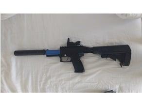 Mk 23 Carbine Conversion Kit Shortened