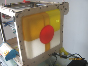wall right for my ultimaker