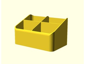 Customized Box / Organizer