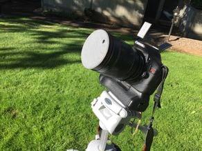 Sun Filter for 500mm Reflection Lens