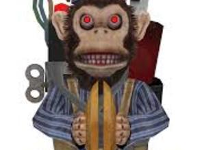COD Monkey Bomb