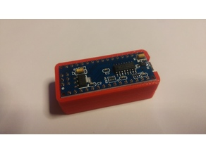 Arduino Nano Welding Holder