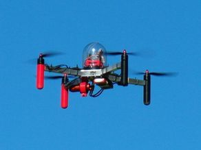 multiwii quadcopter