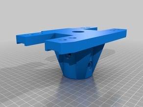 InMoov Stand Holder - 37 mm hole