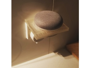 Australian outlet Google home mini shelf