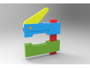 simple clamp
