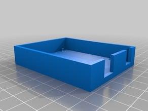 Arduino Leonardo Enclosure