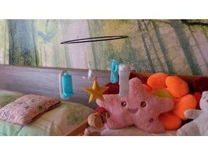 Crib Toys