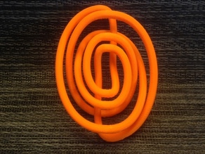 Spiral knot S(5,2,(1,1,-1,1))