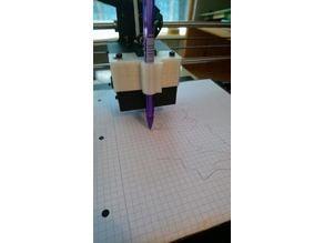 i3 Mega Pen Holder V 1