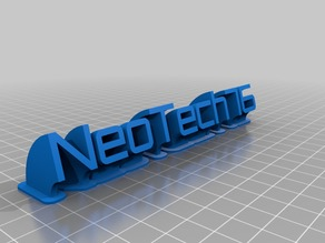 Text NeoTech76