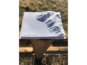 Jobs Peak Nevada