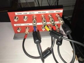 Antenna Patch Panel