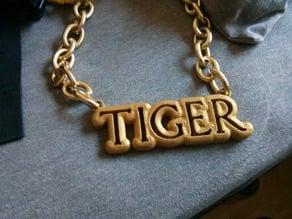 Tiger Bling