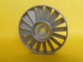 axial compressor stator