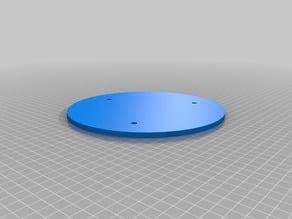 Ciclop Scanner Disc