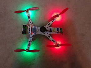 A450-2 Quadcopter