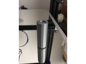CR-10 Anti-vibration Bar for Double Fan