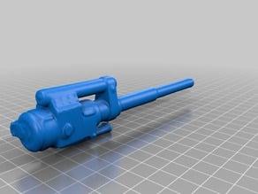 Basilisk Cannon
