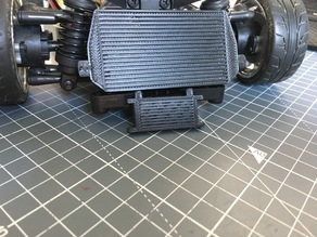RC Oil Cooler