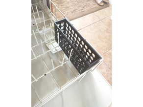 Silverware Dishwasher Rack