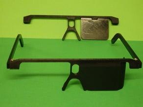 Sport Shooting glasses - Lunette de tir sportif