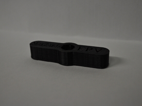 Props socket tool 8mm for quadcopter's props