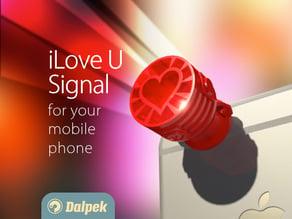 iLove U Signal for iPhone