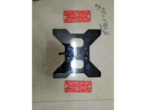 Tevo Tarantula Stock Bed SCS-8LUU adapter