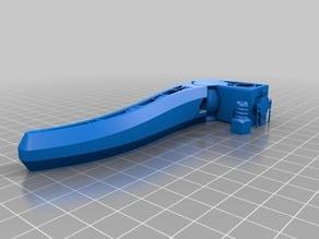 Brake Lever 3D-4-VELO